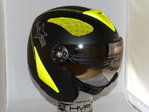 H2 AIR Black mit yellow